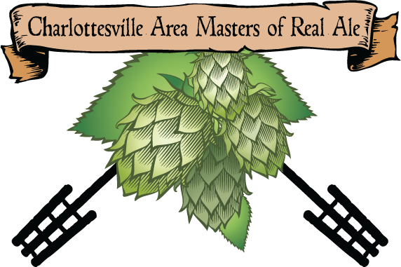 Charlottesville Masters of Real Ale